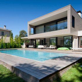 M s de 1000 ideas sobre segundo piso de la terraza en pinterest dos pisos segunda historia y - Milanuncios com casas ...