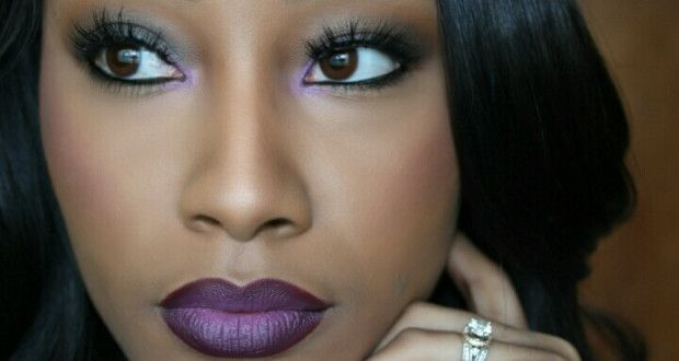 What is the best lipstick for dark skin tones? - makeoverly
