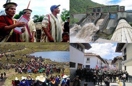 Servindi » Perú: Megaproyectos: El caballo detrás de la carreta | Servicios en Comunicación Intercultural Servindi