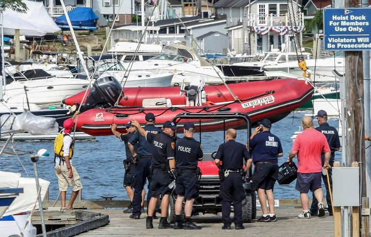 New York boy, 12, taking sailing lessons dies after being struck by boat propeller #Cronaca #iNewsPhoto