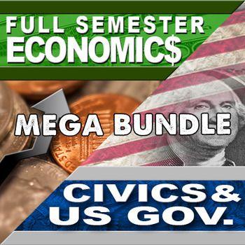 One-Semester Principles of Economics
