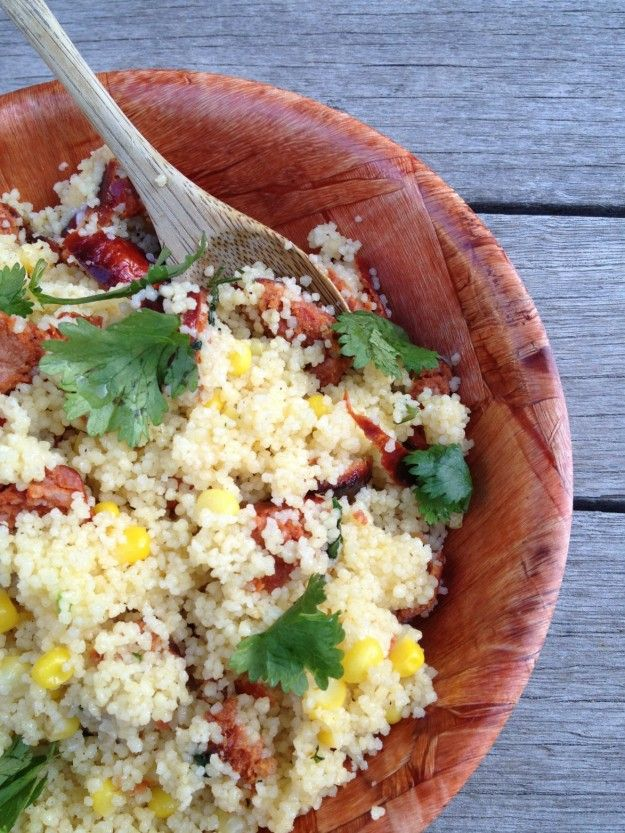 real engineering works wowhead cataclysm Couscous  amp  Linguica Summer Salad