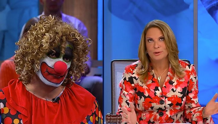 """Are These Real """"Caso Cerrado"""" Episodes Or Are We Messing With Your Head?"""