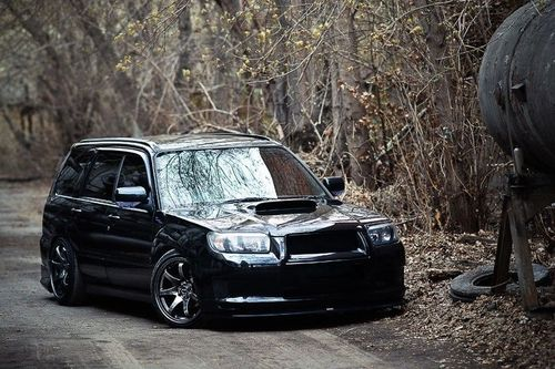 25+ best ideas about Subaru forester sti on Pinterest  25+ best ideas ...