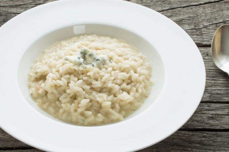Comment cuisiner un savoureux riz crémeux au Parmesan