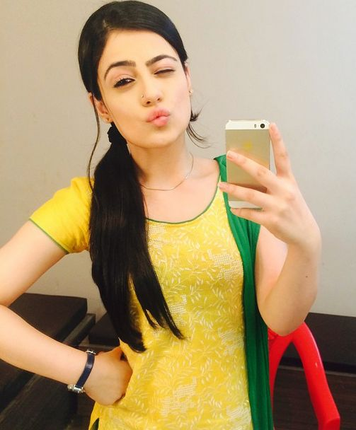 Facts we bet you didn't know about Radhika Madan : Tv Talks