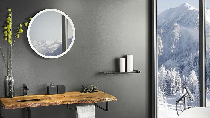 einbau und kombinationen unserer waschbecken freitragend. Black Bedroom Furniture Sets. Home Design Ideas