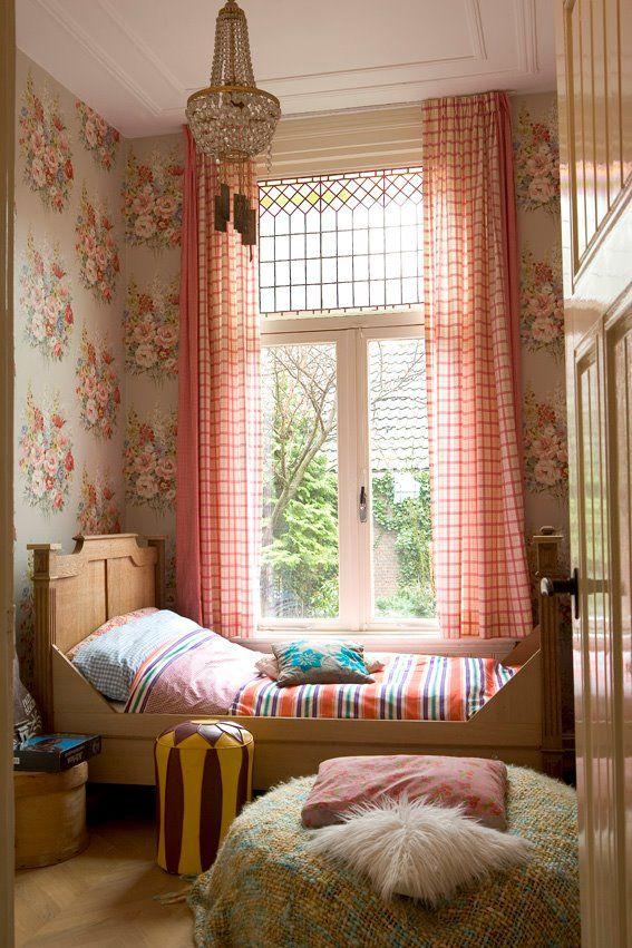 49 ideias para quartos de adolescentes