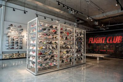 1f74b8e42 EffortlesslyFly.com - Online Footwear Platform for the Culture  Flight Club  Miami Pop-Up