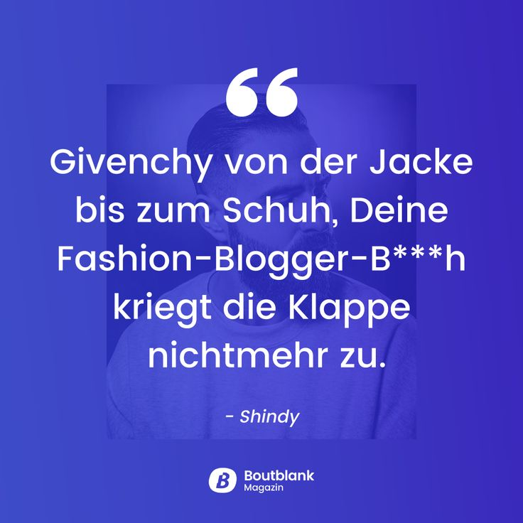 SHINDY Zitata & Quote by Boutblank.com