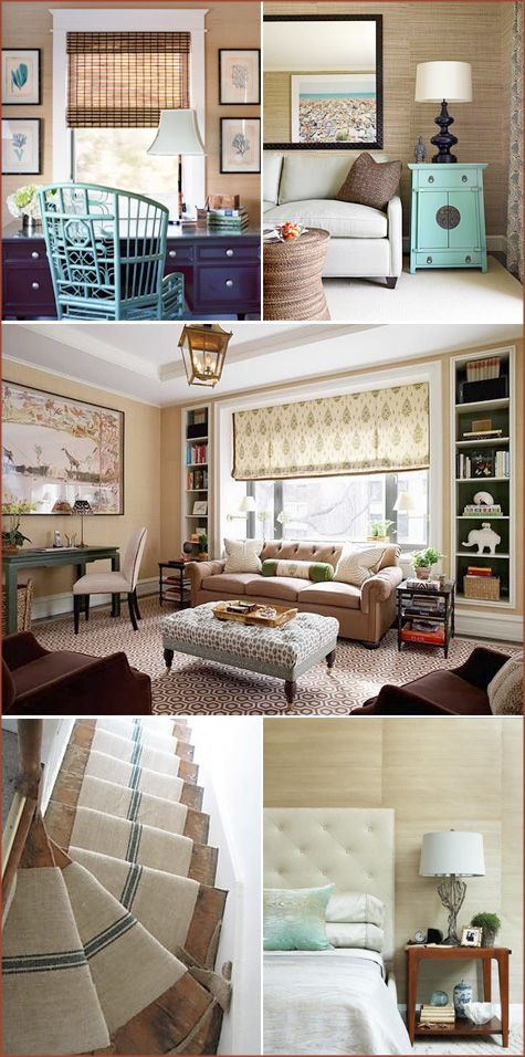 90 best Area Rug Sizing images on Pinterest Cook, Deko and - deko modern living