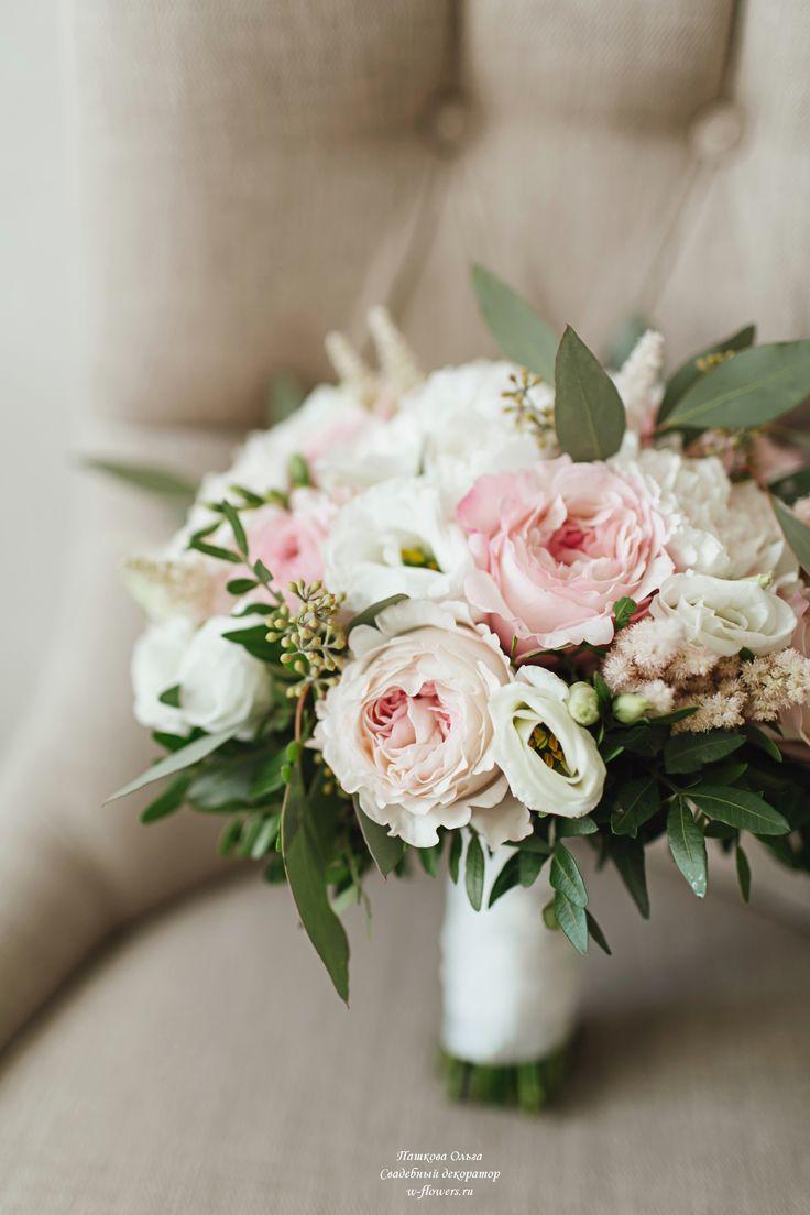 Свадебный букет с пионами #букетневесты #букетспионами #свадебныйбукет #bouquet #bride