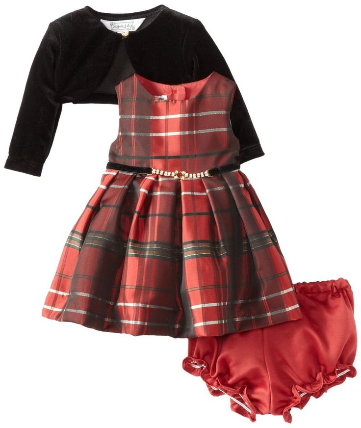 17 Best ideas about Baby Girl Holiday Dresses on Pinterest ...