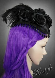 Restyle hat