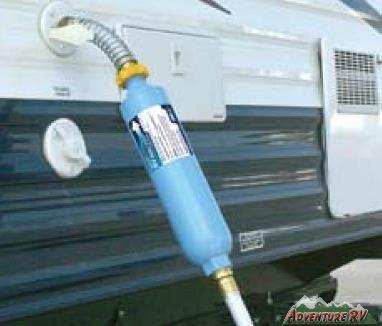 1000 ideas about rv water filter on pinterest travel trailer storage rv c. Black Bedroom Furniture Sets. Home Design Ideas