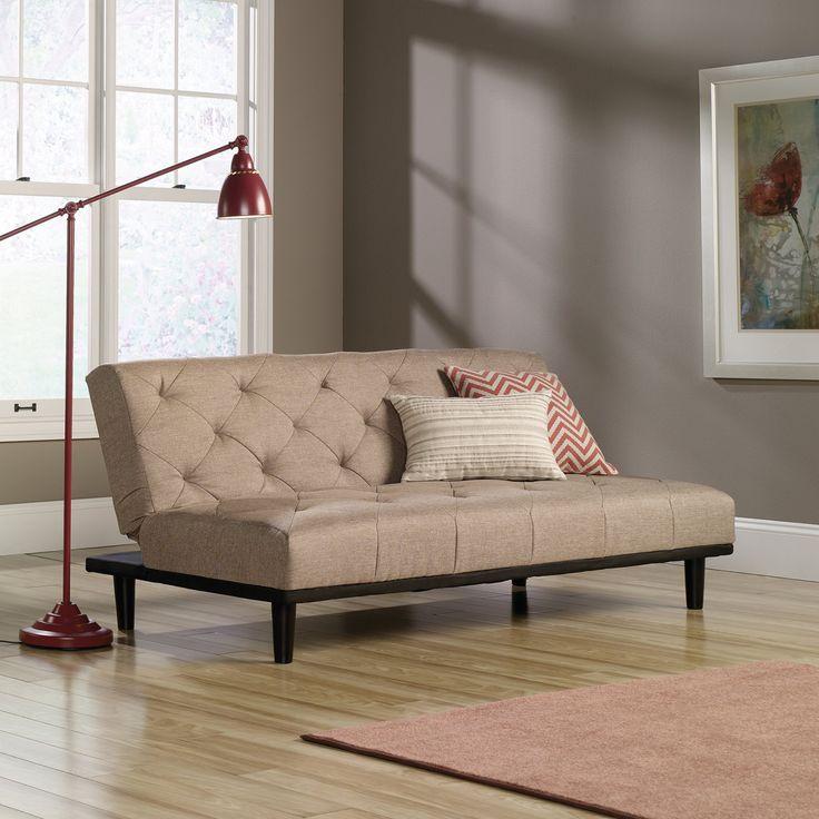 Sauder Woodworking (Studio RTA) Mason County Convertible Sofa - 415077