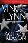 Act Of Treason (Mitch Rapp #9) - ISBN 0-7432-7037-1 - Fallout from a horrific Washington explosion has just begun -- and so has CIA superagent Mitch Rapp's hunt for a killer with a personal agenda.    In the final weeks of a fierce presidential campaign, a motorcade carrying candidate Josh Alexander is shattered by a car bomb...For a complete summary, links to purchase, reviews, audio book samples and more go to: http://www.vinceflynn.com/Act_Of_Treason_Summary.html