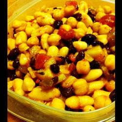 Easy Bean Salad Allrecipes.com