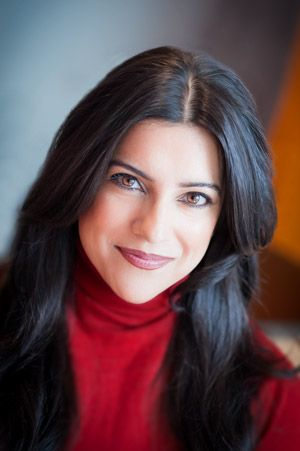 THE BALANCE PROJECT | No. 150: Reshma Saujani, Founder/CEO of Girls Who Code