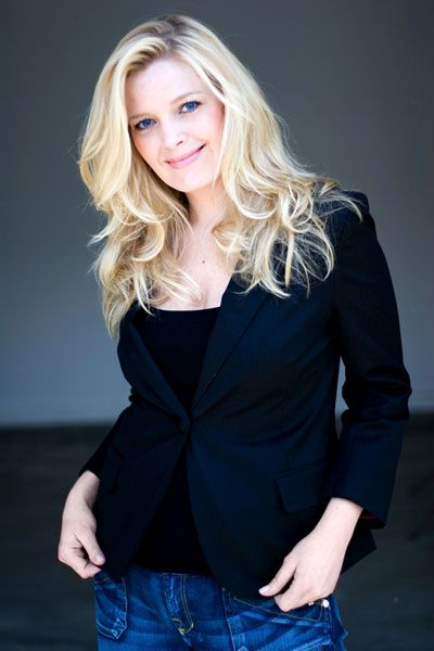 "Melissa Peterman: ""Laughter Can Get You Through Anything"""