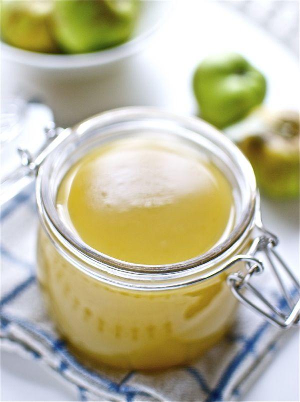 conserva de manzanas - 10