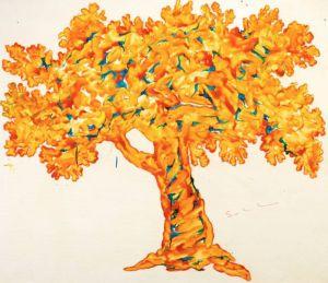 Mario Schifano, vendita di opere d'arte