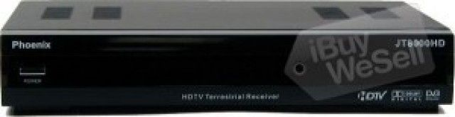 Fully MPEG-2/DVB Compliant Long Range Tuner Hide the STB out of sight with 3m IR sensor. Dolby AC-3 andamp; MPEG 1 High Definition 1080i HDMI and VGA Outputs Component, CVBS and S-Video Outputs Optical Audio and Coaxial Video Outputs Teletext Function Electronic Program Guide