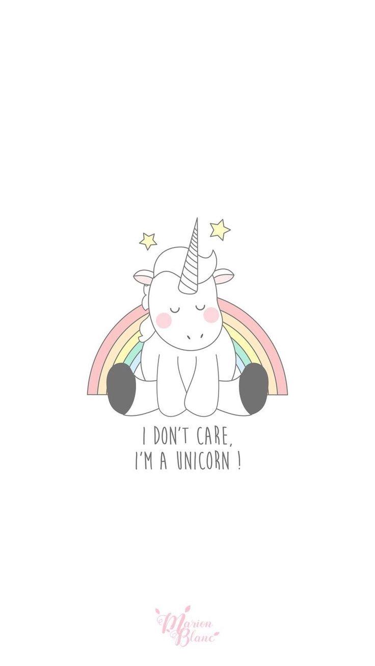 Unicornio maravilhoso