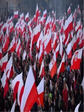 Telewizja Al Jazeera wyemitowała antypolski film, gęsto okraszony wypowiedziami Polaków.