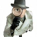 Private investigator books for beginners