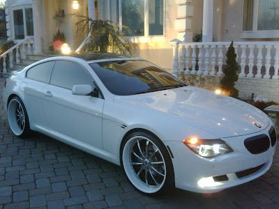 BMW 650i - my next car FO SHO!!!     Ditto, ditto, ditto! Fo Sho!!!