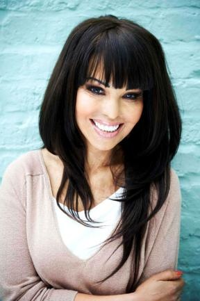 Katie Piper. Her story is one of sadness and evil in this world. But her bravery & courage is inspirational. Her beauty inside & out shines brightly ♥  Piper was an aspiring model but a brutal acid attack in 2008 changed everything.