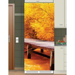 κίτρινα φύλλα