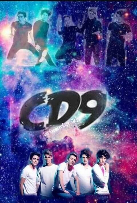 Loveee cd9