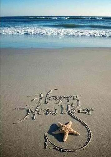 ❥ Happy New Year!