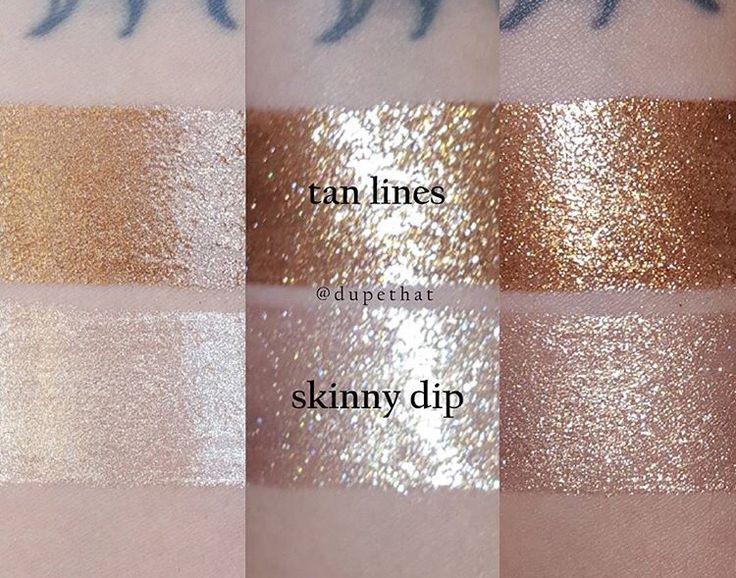 Jouer Cosmetics lip toppers // Patrizia Conde