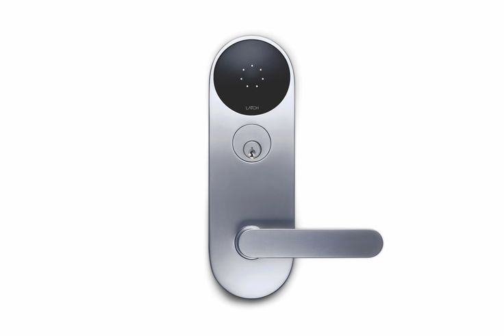Smart Locks Installed by 'AMCO' Offer Both Security & Convenience. Get Your Solutions Now For Better Security.