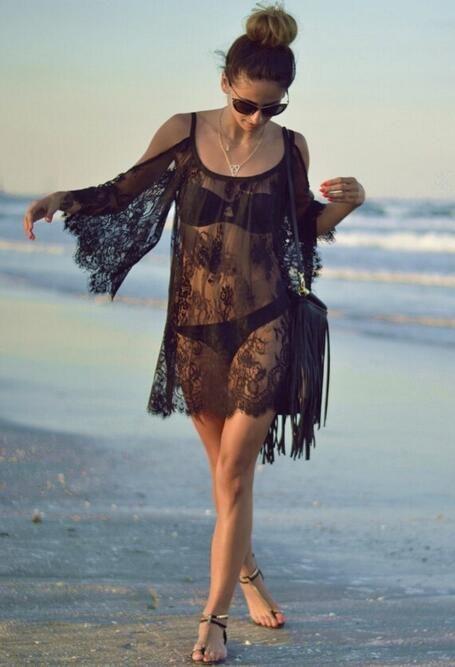 instyles 2015 mode van hoge kwaliteit half mouw sexy pure gebloemd kant borduurwerk gehaakte blouse in 9015 beste-Plus size shirts& blouses-product-ID:60200503400-dutch.alibaba.com