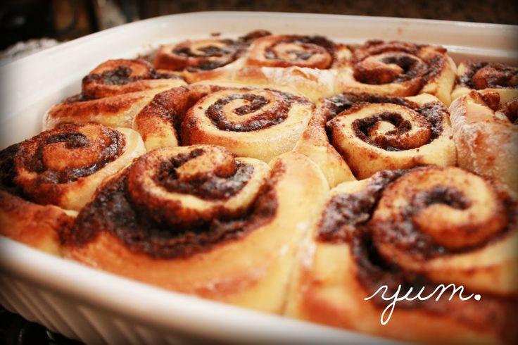 cinnabon recipe | Do you want the Cinnabon recipe?