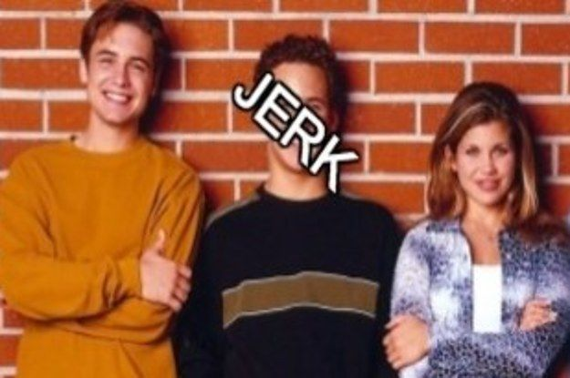 Cory Matthews Is A Trash Person And Here's 10 Reasons Why