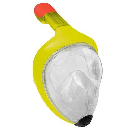Mirage Galaxy Mask and Snorkel Set