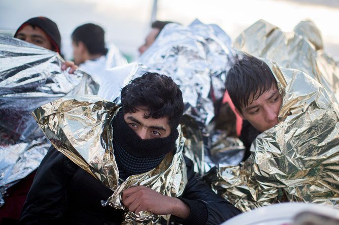 2016-03-11 INSIDE EUROPE'S REFUGEE DEAL WITH TURKEY – IS IT LEGAL AND CAN IT WORK? How EU leaders have sidestepped the UN Refugee Convention to make a very difficult problem disappear.