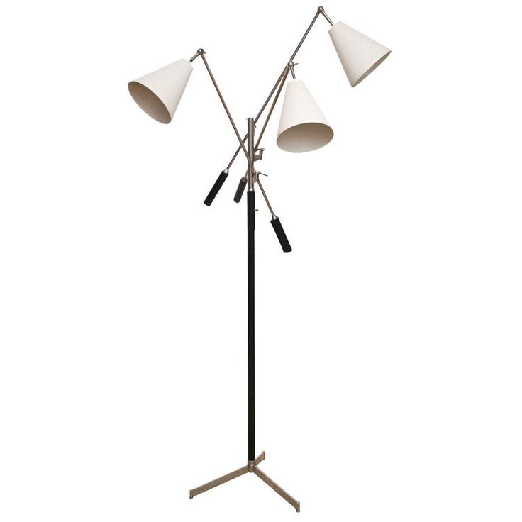 19 Best Floor Lamps Images On Pinterest Arc Lamp Floor