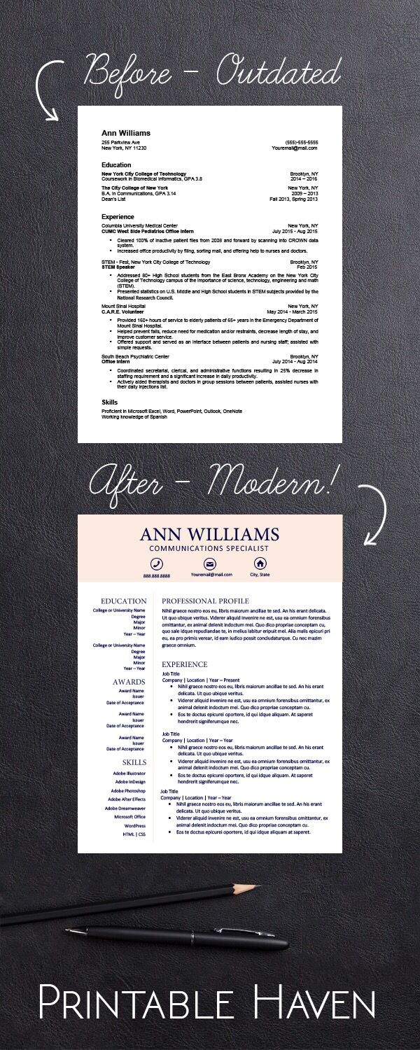 Generous 1 Page Resume Format For Freshers Small 1.5 Inch Circle Template Flat 10 Best Resume Writers 10 Off Coupon Template Youthful 12 Week Calendar Template Orange17 Worst Things To Say On Your Resume Business Insider 25  Best Ideas About My Resume On Pinterest | Build My Resume, Job ..