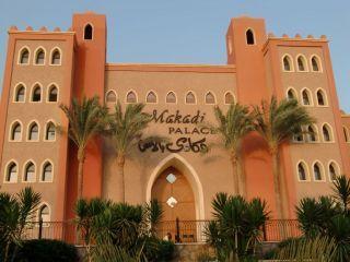 Hotel Makadi Palace in Makadi Bay • HolidayCheck | Hurghada/Safaga, Ägypten