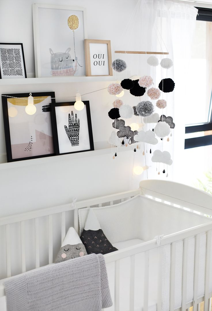 557 best Banners images on Pinterest | Chic nursery, Crafts and La ...