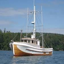 converted fish boats bc - Google Search