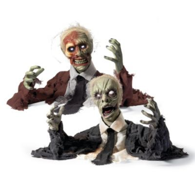 215 best walker halloween decorations images on pinterest halloween stuff halloween crafts and halloween ideas - Zombie Decorations