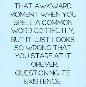 happens all the time...