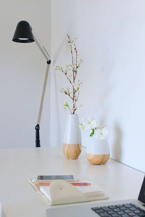 ★ニトリで発見♪普段使いにもぴったりなオシャレな花瓶|インテリアと ... お花も少量でバランスが取れて便利なアイテム。